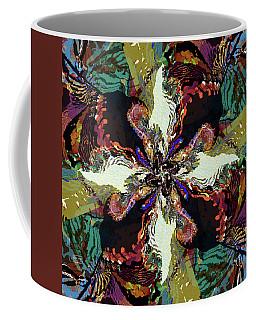 The Essence Of Morphing Coffee Mug
