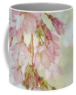 Coffee Mug featuring the photograph The Essence Of Springtime  by Connie Handscomb