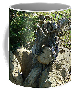 The Eternal Heart Coffee Mug