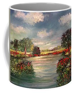 The Ethereal World Coffee Mug