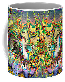 The Event Coffee Mug
