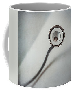 The Eye In The Sky Coffee Mug
