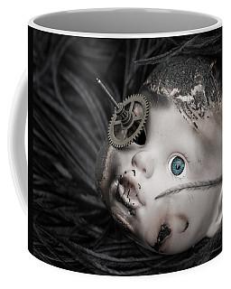 Steampunk Coffee Mugs