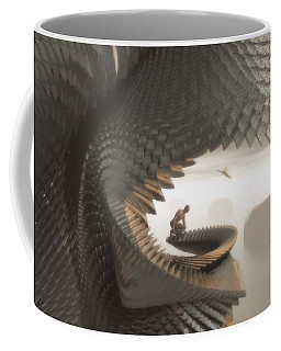 The Eyrie Coffee Mug