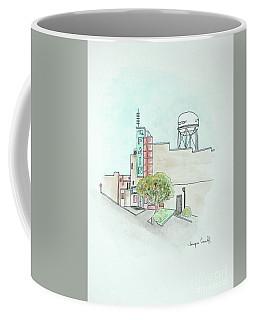 The Fain Theater Coffee Mug