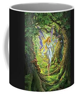 The Fairy Queen Coffee Mug