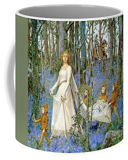 The Fairy Wood Coffee Mug