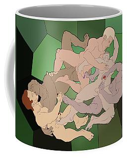 The Fall Of Argos Coffee Mug