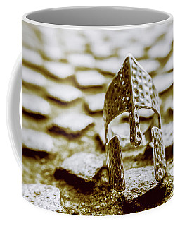 The Fall Of Rome Coffee Mug