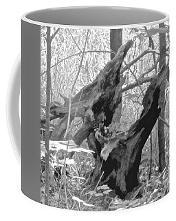 The Fallen - Dragon Skull Coffee Mug