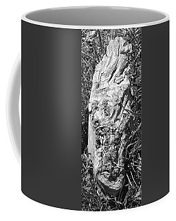 The Fallen - Unhidden Door Coffee Mug