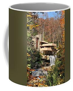 The Fallingwater Coffee Mug