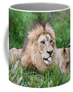 The Family Coffee Mug