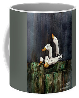 The Family Portrait Coffee Mug
