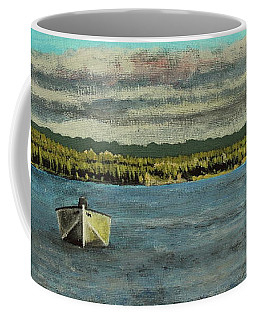 The Far Shore Coffee Mug