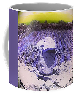 The Farmer Coffee Mug
