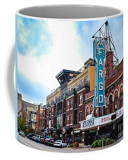 The Fargo Theater Coffee Mug