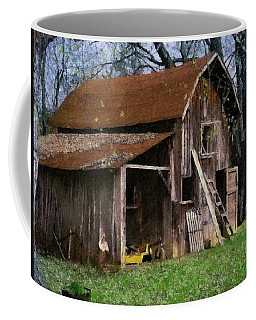 The Farm Coffee Mug