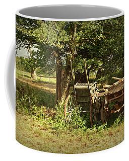 The Farmers Carts Coffee Mug