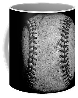 Coffee Mug featuring the photograph The Fastball by David Patterson