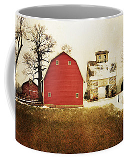 Coffee Mug featuring the photograph The Favorite by Julie Hamilton