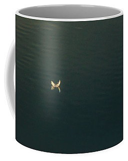 The Feather 2 Coffee Mug