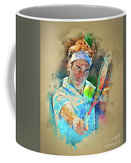 The Fed Coffee Mug by Jack Torcello