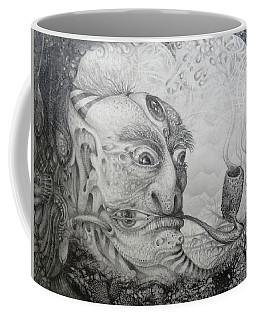 The Fernal Popeye Impersonator Coffee Mug