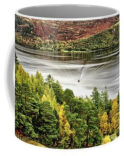 The Ferry Coffee Mug