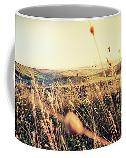 The Fertile Soil Coffee Mug