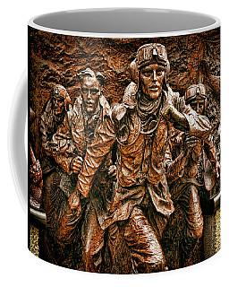 The Few Coffee Mug