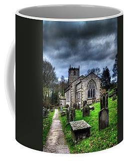 The Fewston Church Coffee Mug