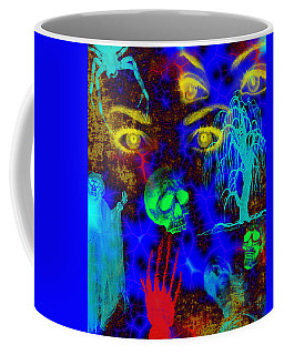 The Fight For Souls Coffee Mug