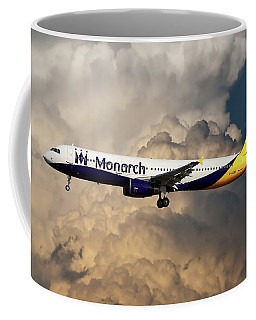 The Final Flight Coffee Mug