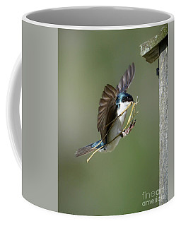 The Finishing Touches Coffee Mug