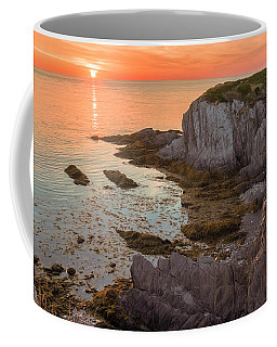Nova Scotian Sunset Coffee Mug
