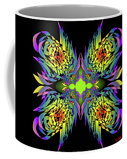 The Firebirds 6-2 Coffee Mug