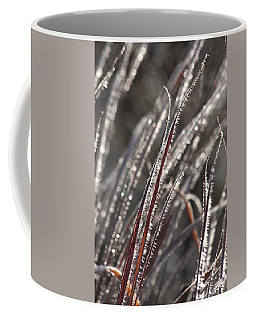 The First Frost Coffee Mug