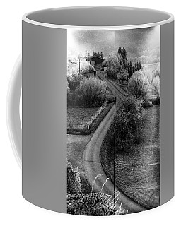 The First Morning Of The First Day Coffee Mug