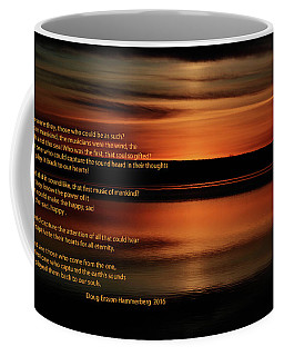 The First Musicians Coffee Mug