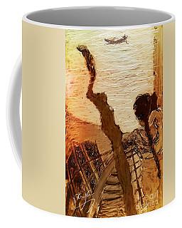The Fisherman's Family Coffee Mug