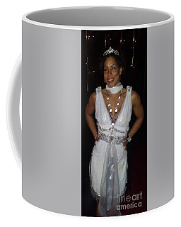 The Fit Goddess Coffee Mug