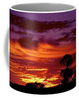 The Flame Thrower Coffee Mug