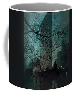 The Flatiron Building Coffee Mug