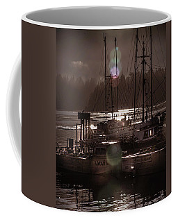 The Fleet Coffee Mug