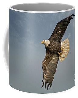 The Flight Coffee Mug