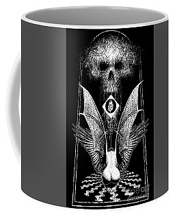 The Flow Coffee Mug