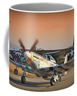 The Flying Circus Version 2 Coffee Mug