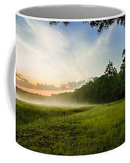 The Fog Of War Coffee Mug