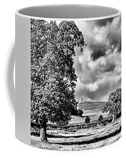Old John Bradgate Park Coffee Mug